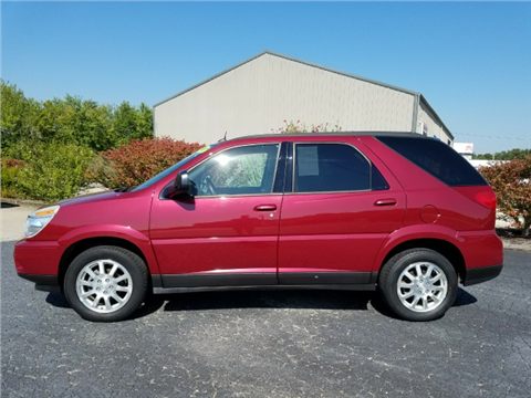 2007 Buick Rendezvous for sale in Hartford, KY