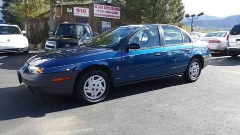 De Kam Auto Brokers Used Cars Colorado Springs Co Dealer