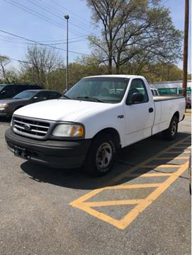 2000 Ford F-150 for sale in Cottage City, MD