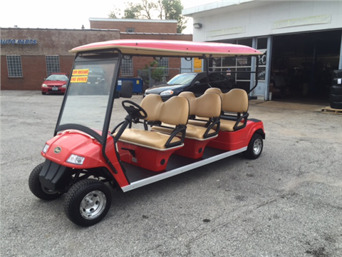 2011 Star Golf Kart for sale in St Louis, MO