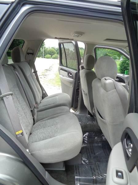 2005 GMC Envoy SLE 4dr SUV - Elgin IL
