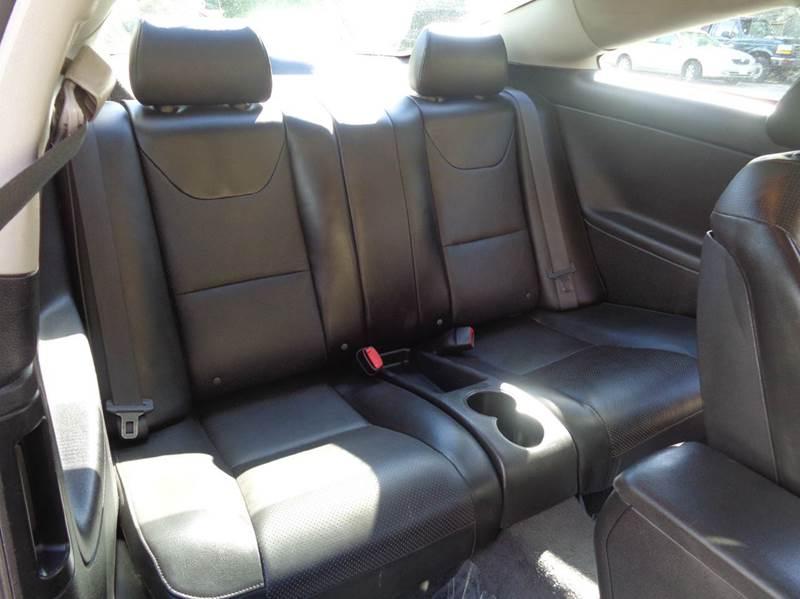 2009 Pontiac G6 GT 2dr Coupe w/1SA - Elgin IL