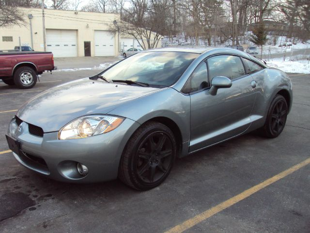 2007 mitsubishi eclipse gt 2dr hatchback 3 8l v6 5a for. Black Bedroom Furniture Sets. Home Design Ideas