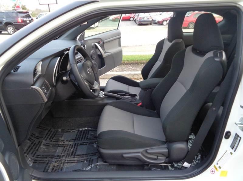 2015 Scion tC Base 2dr Coupe 6A - Elgin IL