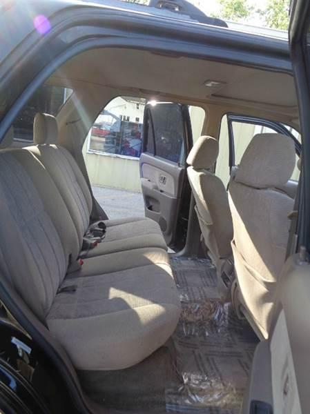 2000 Toyota 4Runner SR5 4dr 4WD SUV - Elgin IL
