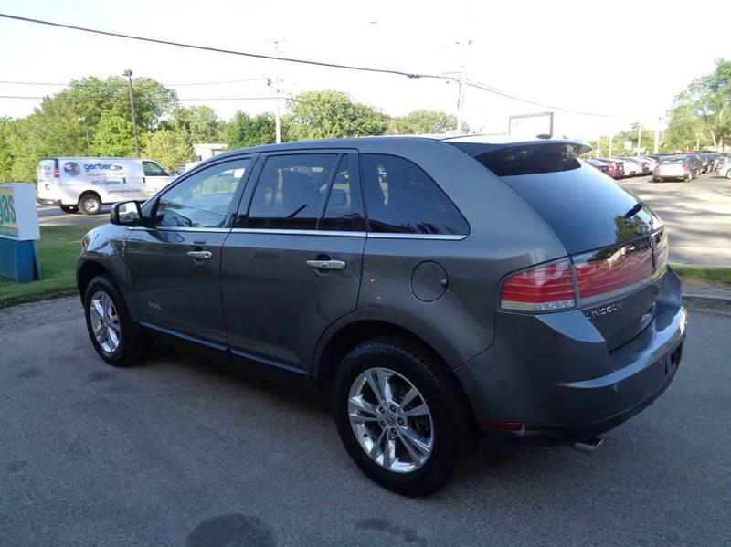 2010 Lincoln MKX AWD 4dr SUV - Elgin IL
