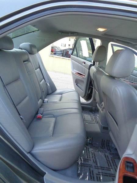2002 Toyota Camry XLE V6 4dr Sedan - Elgin IL