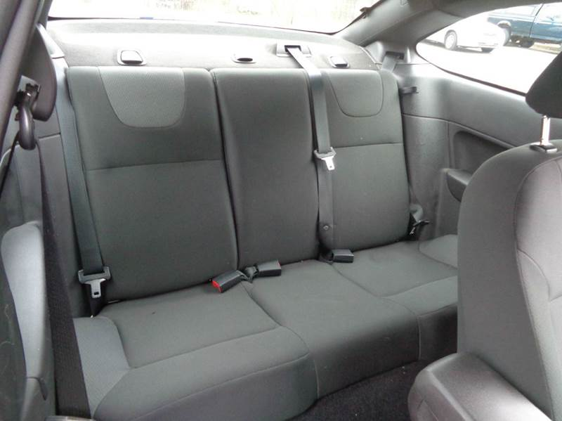 2008 Ford Focus SES 2dr Coupe - Elgin IL