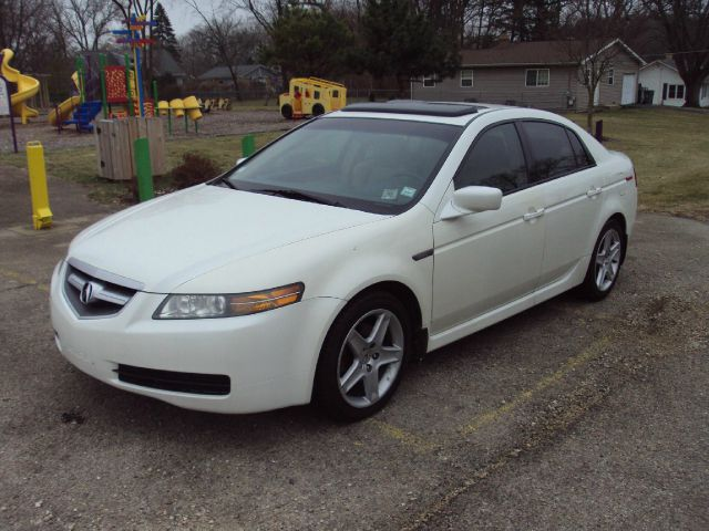 used 2004 acura tl 3 2 in elgin il at triangle auto sales. Black Bedroom Furniture Sets. Home Design Ideas