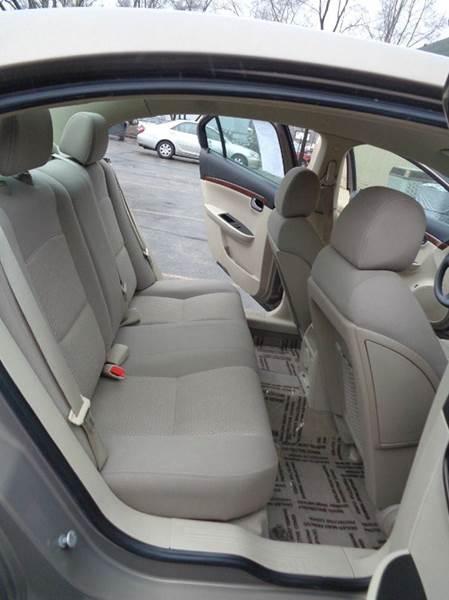 2008 Saturn Aura XE 4dr Sedan V6 - Elgin IL