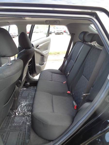 2009 Toyota Matrix S 4dr Wagon 5A - Elgin IL