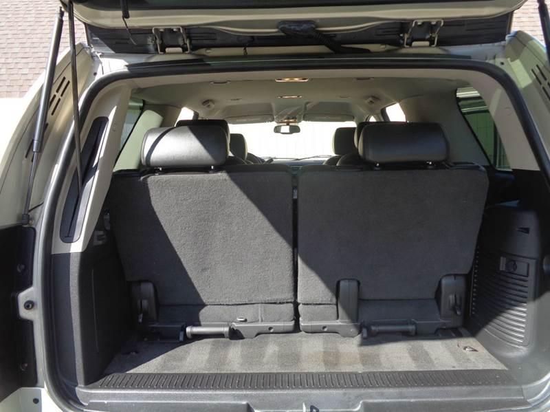 2007 Chevrolet Tahoe LT 4dr SUV 4WD - Elgin IL