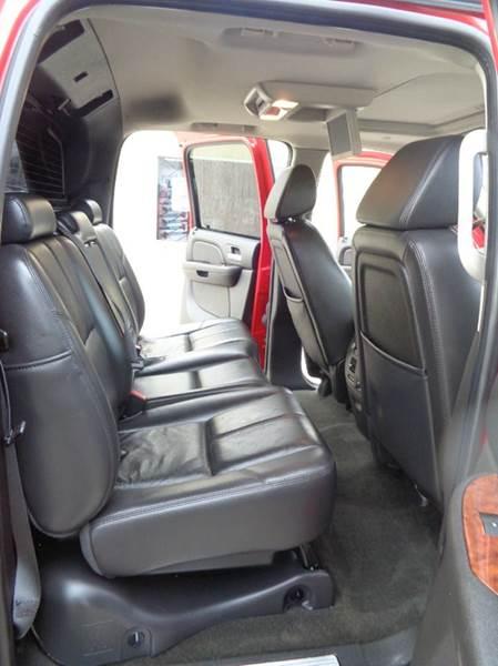 2007 Chevrolet Avalanche LTZ 1500 4dr Crew Cab 4WD SB - Elgin IL