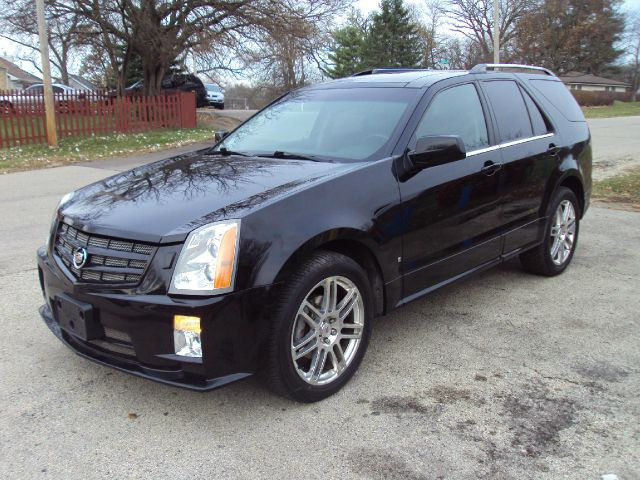 2007 Cadillac SRX for sale in ELGIN IL