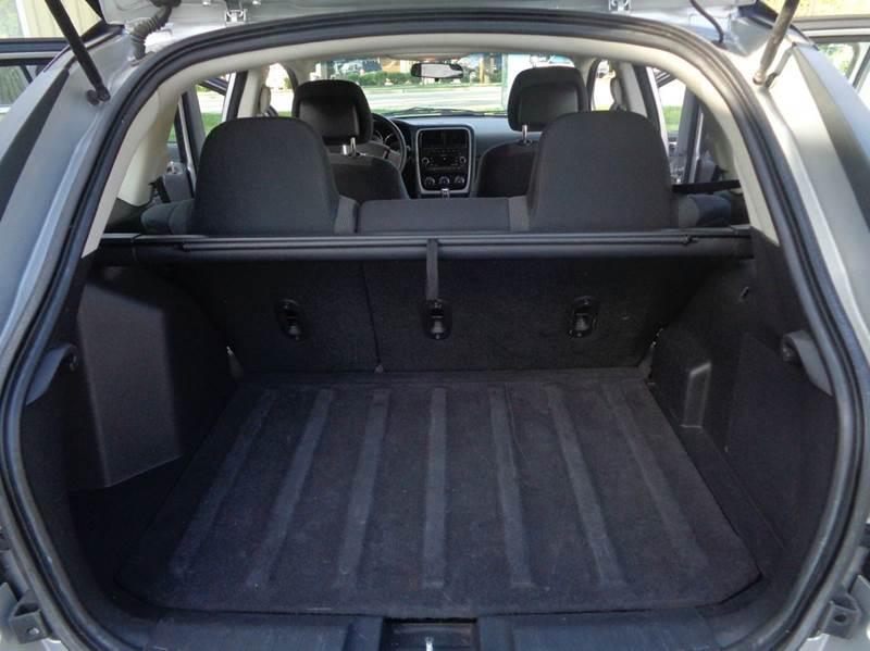 2010 Dodge Caliber SXT 4dr Wagon - Elgin IL