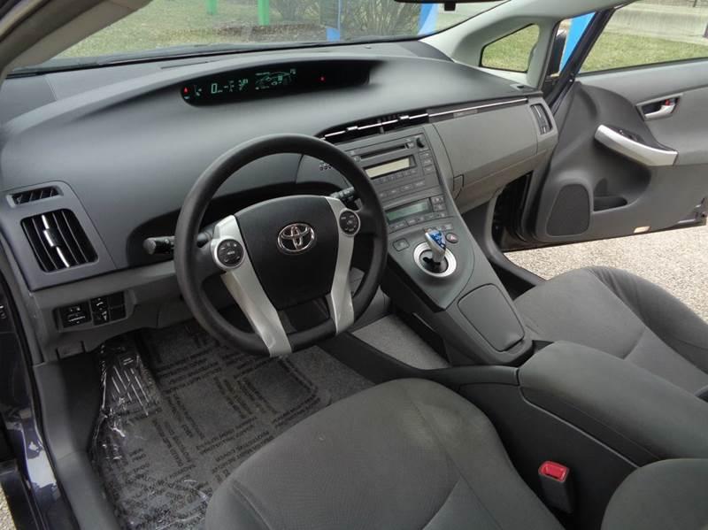 2011 Toyota Prius II 4dr Hatchback - Elgin IL