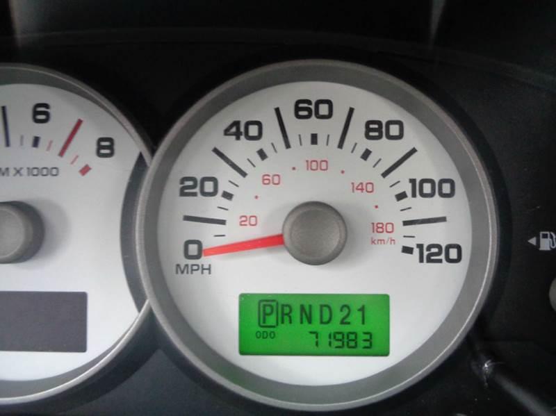 2005 Ford Escape XLT 4dr SUV - Elgin IL