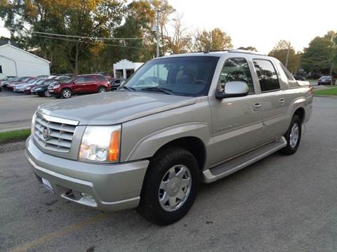 2005 cadillac escalade ext for sale. Cars Review. Best American Auto & Cars Review