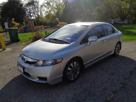 2011 Honda Civic for sale in Elgin, IL
