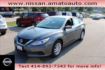 Nissan Altima For Sale Athens, GA - Carsforsale.com