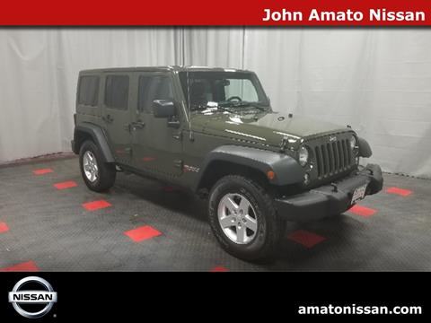 used jeep wrangler unlimited for sale in wisconsin. Black Bedroom Furniture Sets. Home Design Ideas