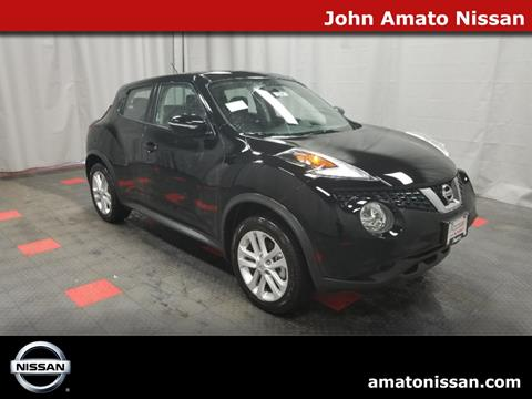 2017 Nissan JUKE for sale in Milwaukee, WI