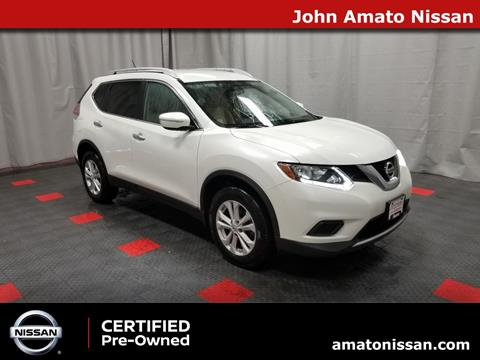 2015 Nissan Rogue for sale in Milwaukee WI