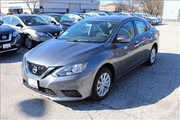 2017 Nissan Sentra for sale in Milwaukee, WI