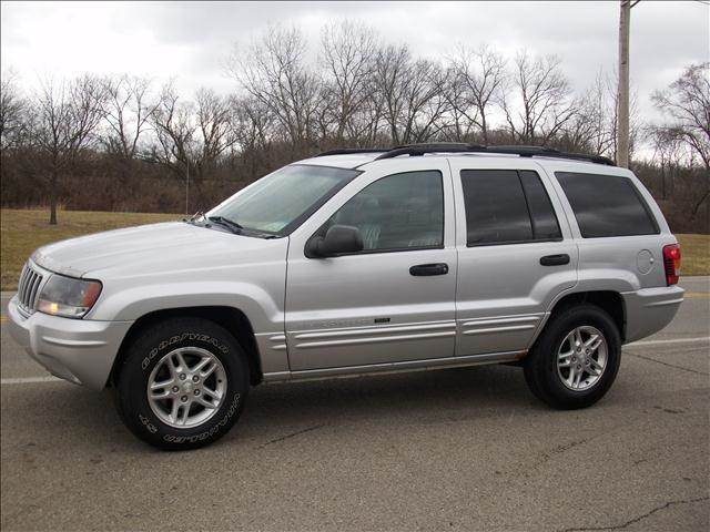 2004 jeep grand cherokee special edition in miamisburg oh superior auto sales. Black Bedroom Furniture Sets. Home Design Ideas