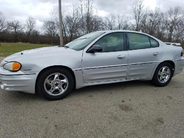 2004 pontiac grand am gt 4dr sedan in miamisburg oh superior auto sales. Black Bedroom Furniture Sets. Home Design Ideas