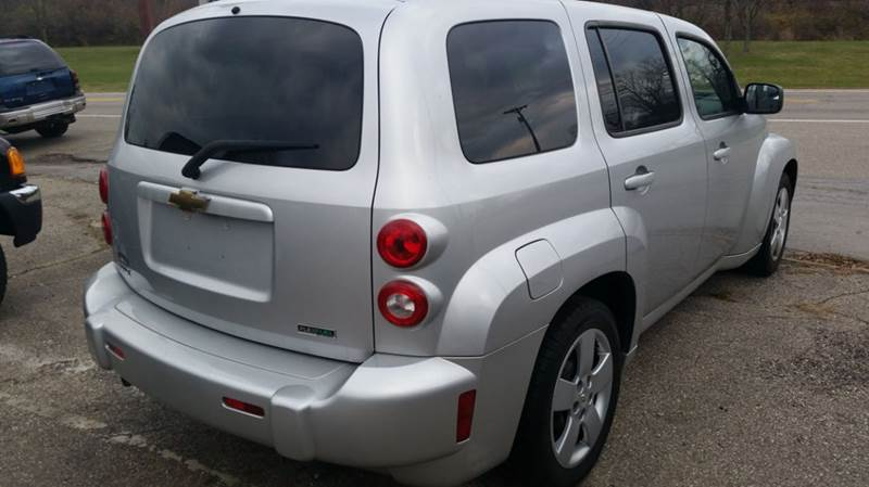 2010 Chevrolet HHR LS 4dr Wagon - Miamisburg OH