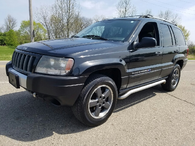 2004 Jeep Grand Cherokee 4dr Freedom Edition 4WD SUV - Miamisburg OH
