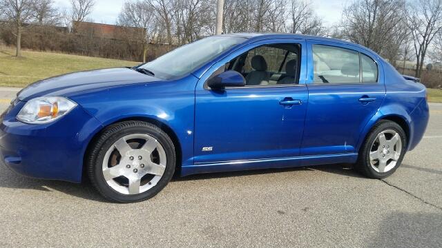 2006 Chevrolet Cobalt SS 4dr Sedan In Miamisburg OH - Superior Auto ...