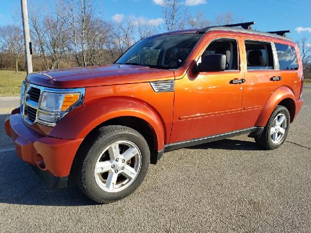 2007 dodge nitro 4wd slt 4dr suv in miamisburg oh superior auto sales. Black Bedroom Furniture Sets. Home Design Ideas