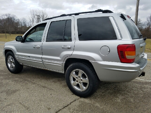 2003 jeep grand cherokee limited 4wd 4dr suv in miamisburg. Black Bedroom Furniture Sets. Home Design Ideas