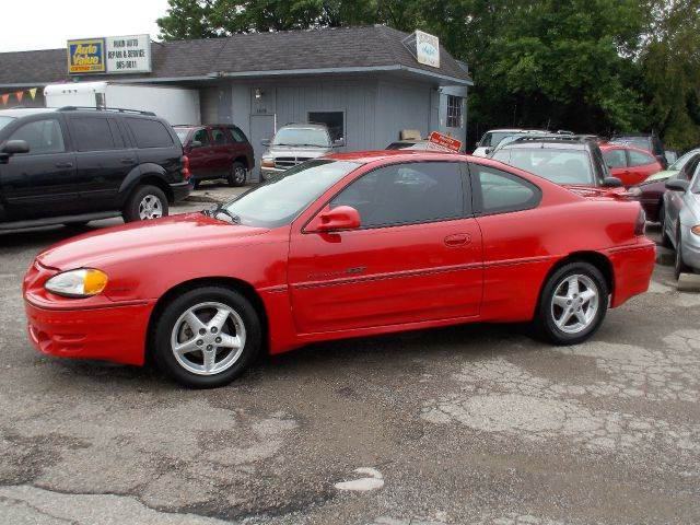 2001 pontiac grand am gt 2dr coupe in miamisburg oh superior auto sales. Black Bedroom Furniture Sets. Home Design Ideas