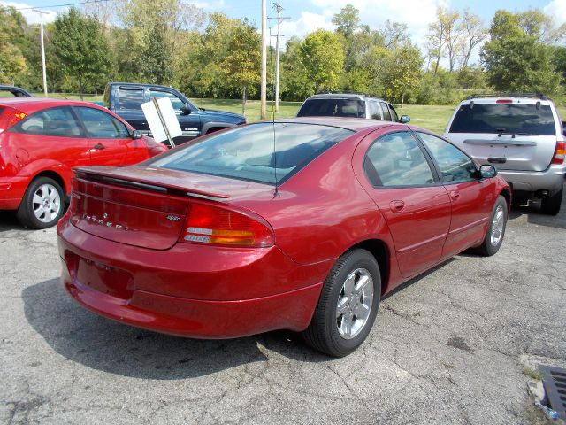 2004 dodge intrepid sxt 4dr sedan in miamisburg oh. Black Bedroom Furniture Sets. Home Design Ideas