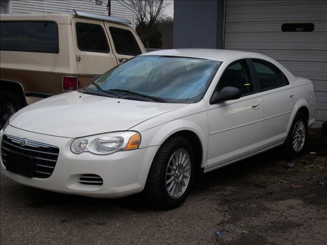 2004 chrysler sebring lx for sale in miamisburg springboro. Black Bedroom Furniture Sets. Home Design Ideas