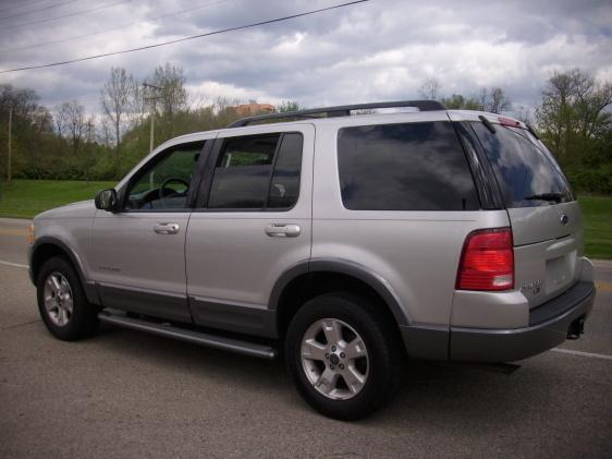 2004 ford explorer xlt 4wd 4dr suv in miamisburg oh superior auto sales. Black Bedroom Furniture Sets. Home Design Ideas