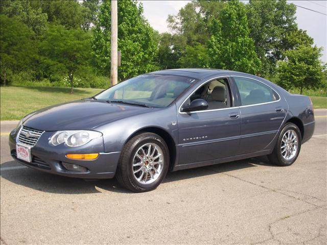 Autoland Sioux Falls >> Used Chrysler 300M for sale - Carsforsale.com