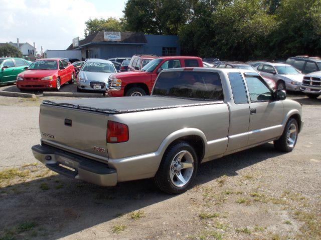 2003 gmc sonoma sls ext cab 2wd in miamisburg springboro miamisburg superior auto sales. Black Bedroom Furniture Sets. Home Design Ideas