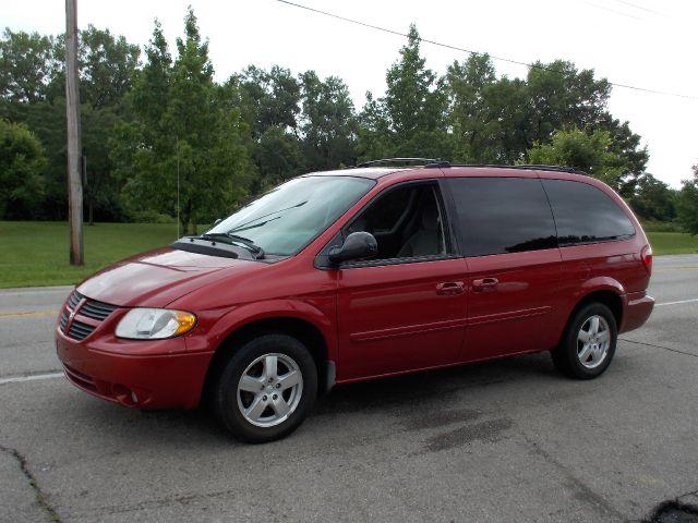 2005 Dodge Grand Caravan SXT - Miamisburg OH
