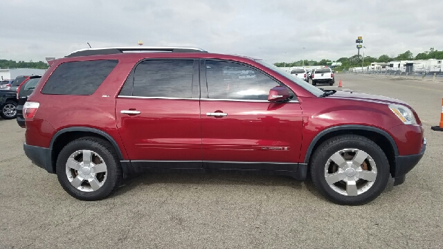 2007 gmc acadia awd slt 2 4dr suv in miamisburg oh. Black Bedroom Furniture Sets. Home Design Ideas