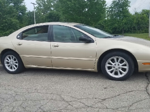 1999 Chrysler LHS for sale in Miamisburg, OH