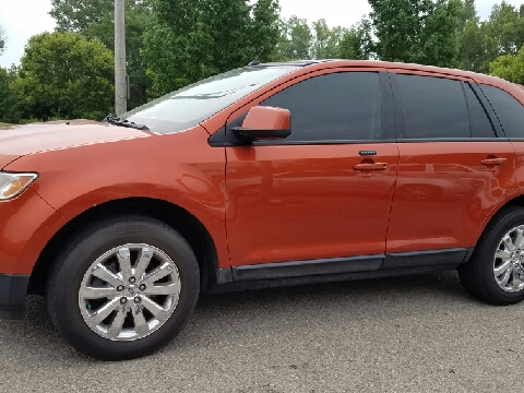 2007 Ford Edge for sale in Miamisburg, OH