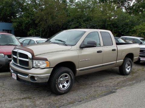 Used Dodge Trucks For Sale Miamisburg Oh