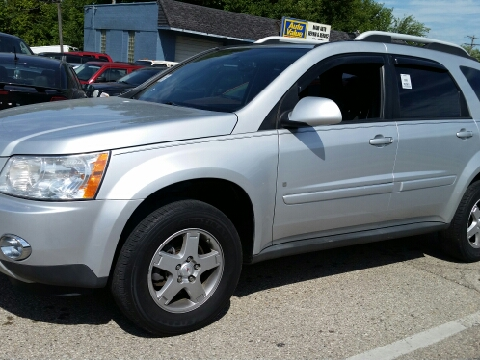 2009 Pontiac Torrent for sale in Miamisburg, OH