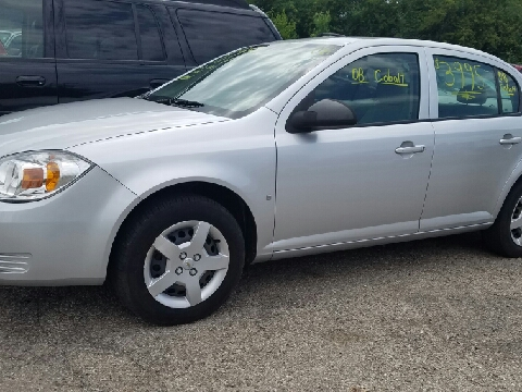 2008 Chevrolet Cobalt for sale in Miamisburg, OH