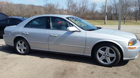 2001 Lincoln LS for sale in Miamisburg, OH