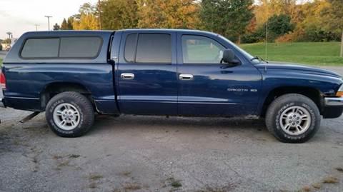 2000 Dodge Dakota for sale in Miamisburg, OH